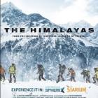 dvd the himalayas film petualangan alam bebas
